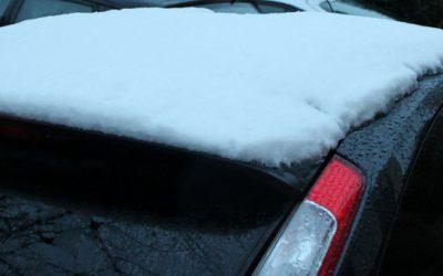 Winterdienst – Alle Jahre wieder – Schnee und Eis – Wer muss die Straße fegen und den Schnee räumen?