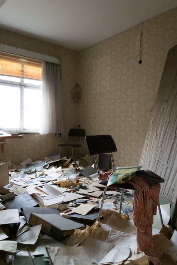 Mietrecht Trier: Wann kann ein Vermieter einem Messie die Wohnung kündigen?